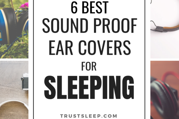 sound proof ear covers for sleeping