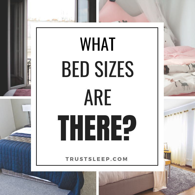 what bed sizes are there?